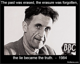 Orwell-memory hole