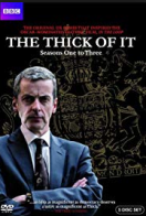 Thick-of-ItDVD
