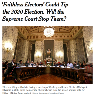 NYTimes.Faithless