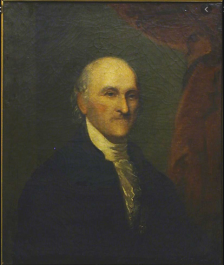 Samuel Miles-elector