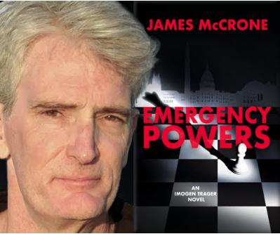 James McCrone